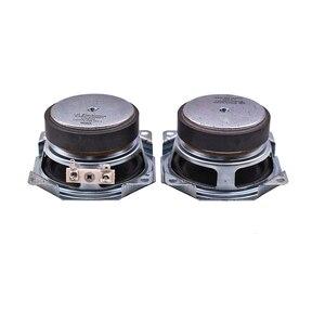 Image 5 - Tenghong 2 pièces 3 pouces haut parleur 8Ohm 40W gamme complète haut parleur unité aigus Mediant basse haut parleur milieu de gamme voiture haut parleur klaxon bricolage