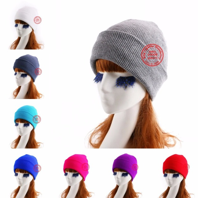 70966760488 cheap promotion women beauty winter beanie hat new trendy mix colorful  striped thermal good quality gorro hip hop outdoor hats