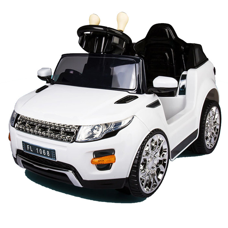 Remote Control Electric Kids Cars Ride On Battery Car Baby Can Sit Indoor For To Drive Pink White And Red In From Toys