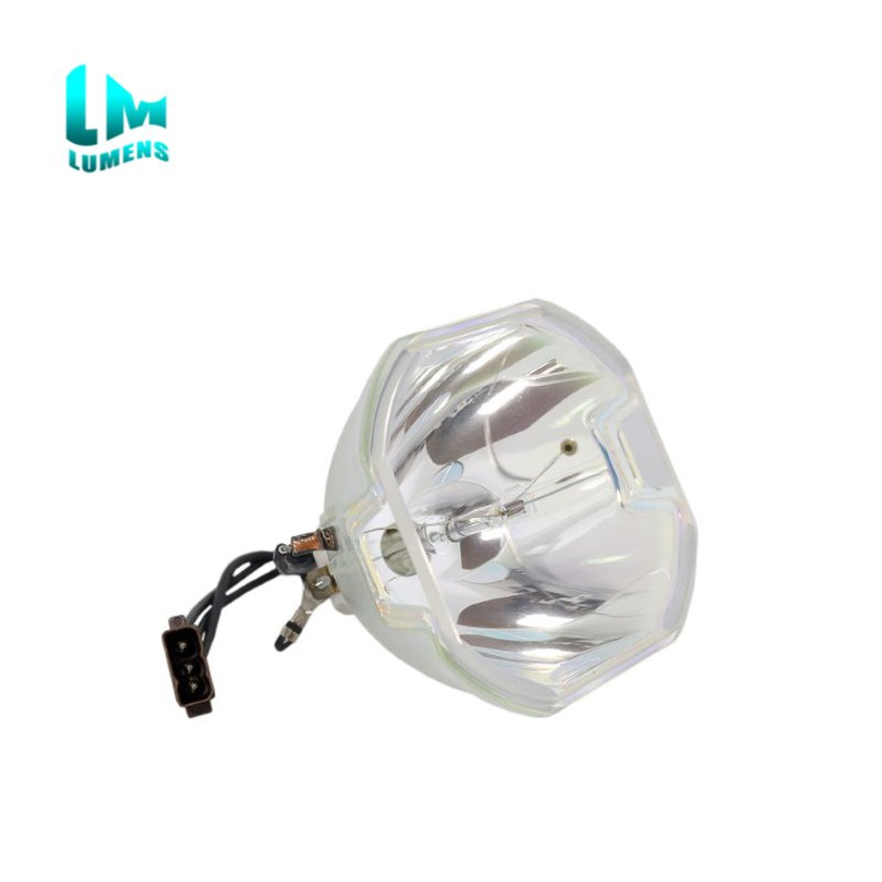 Good brightness Projector Lamp Bulb ET-LAD40W for Panasonic PT-D4000 PT-D4000U with housing HIGH QUALITY projector lamp bulb et lap770 etlap770 lap770 for panasonic pt px770 pt px770nt pt px760 pt px860 pt 870ne with housing