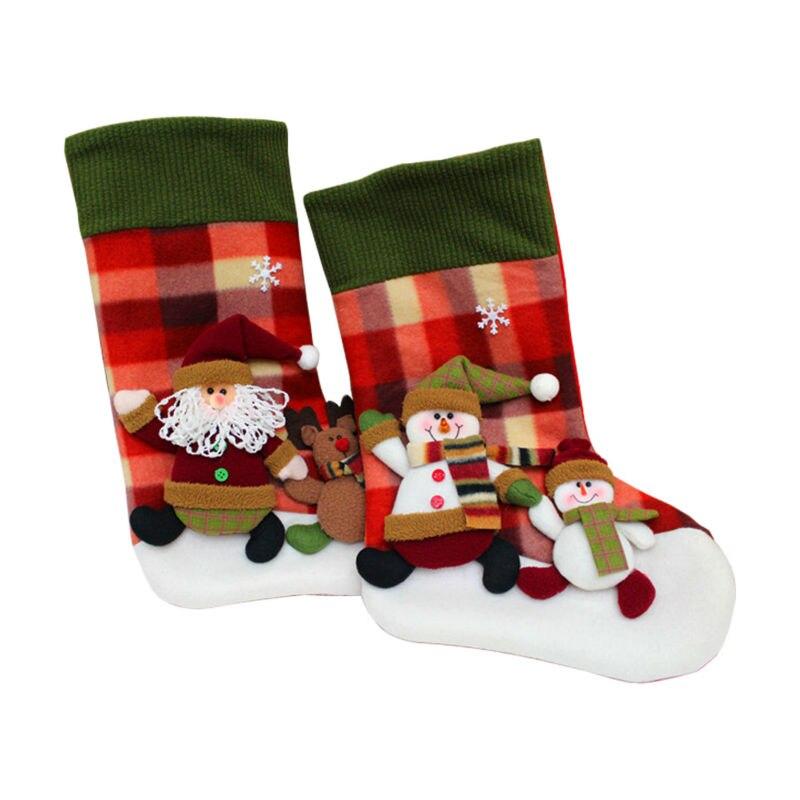 Online Get Cheap Big Christmas Stockings -Aliexpress.com   Alibaba ...