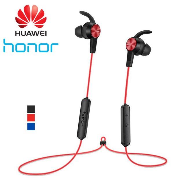 Huawei беспроводные наушники Honor Sport Am61 наушники с микрофоном
