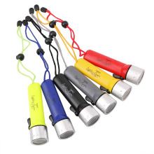 Diving Flashlight 1200LM Q5 Powerful Led Diving Lanterna Wat