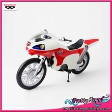 PrettyAngel Genuine Bandai Tamashii Nationen S.H. Figuarts Kamen Rider Neue Zyklon Action Figur