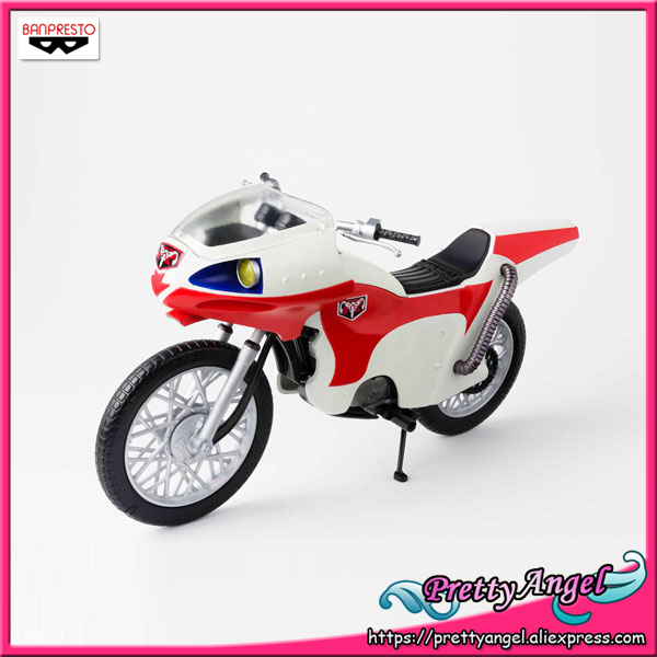 Image 1 - PrettyAngel   Genuine Bandai Tamashii Nations S.H. Figuarts Kamen Rider New Cyclone Action FigureAction & Toy Figures   -
