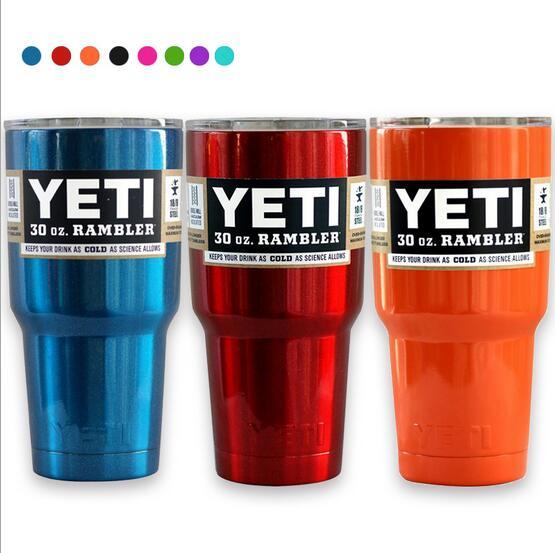 <font><b>Yeti</b></font> 30oz Coolers <font><b>cup</b></font> powder Coated <font><b>YETI</b></font> <font><b>Rambler</b></font> <font><b>Tumbler</b></font> <font><b>Travel</b></font> <font><b>Vehicle</b></font> Beer Mug Bilayer Vacuum Insulated <font><b>cups</b></font> Multi <font><b>Color</b></font>