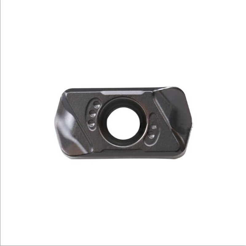 LNMU0303ZER-MJ AH725,100% original Tungaloy carbide milling insert for milling cutter tool holder boring bar cnc machine цена