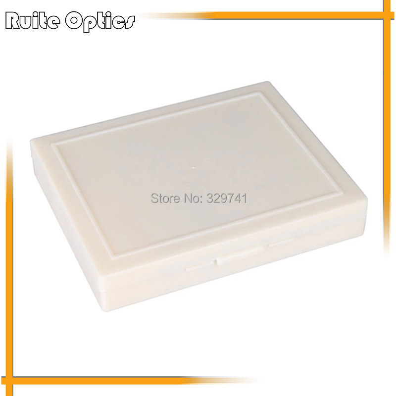 New Prepared Basic Science Glass Microscope Slides 91 Pieces Professional Type in Box for Student and Kids cell biology and genetics prepared slides
