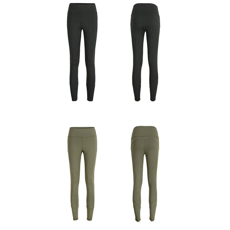 bc755c4043 ... Sweatproof Comfortable Nylon Fitness Jogger Yoga Leggings Pants. sku:  32930412623
