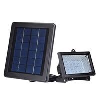 IP65 Waterproof Ultra Bright Led Solar 30 LED Outdoor Spot Flood Light Lawn Lamp Solar Flood