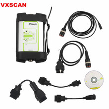 For Volvo 88890300 Vocom Interface for Volvo/Renault/UD/Mack Truck Diagnose 88890300 Vocom Multi-languages