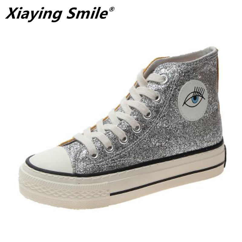 Xiaying Smile Spring Autumn new style Sneakers For Women Running Shoe Damping Sport Shoes lady Outdoor Jogging Walking shoes