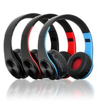 Universal Foldable Wireless Bluetooth Headphone Stereo Auriculares Bluetooth Headset Support TF Card 3 5mm Aux Input
