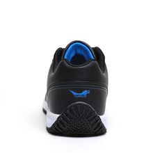 ZENGVEE New Casual Men Footwear Fashion Sport Flats Leather Shoes Mens Crocodile Shoes Black White Autumn Winter Walking Shoes