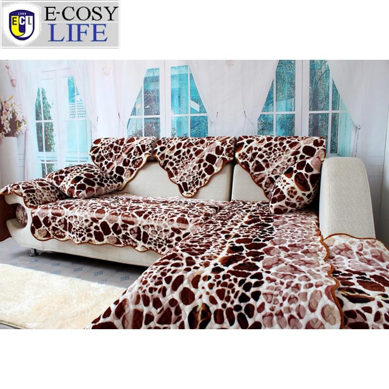 Animal Print Sofa Covers Catosfera Net