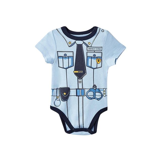 Боди MODIS для малышей