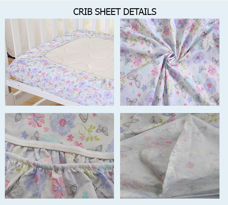 7CRIB SHEET details