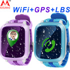 Original DS18 Kid Children Smart Watch Safe Phone GPS+WiFi+SOS Call Locator Tracker Anti lost Support SIM Card waterproof