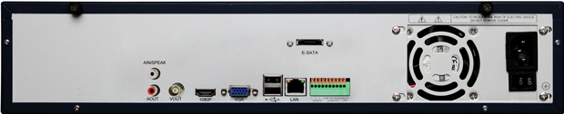 FULL HD 9 SATA HDD 25CH 960P 16CH 1080P CCTV NVR Recorder ONVIF 2 0 Remote