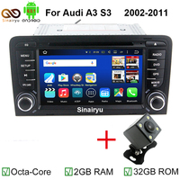 4G LTE Octa Core Cortex A53 2GB RAM 26GB ROM Android 6 0 Car DVD Player
