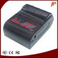 Envío libre MTP-II 58mm bluetooth impresora térmica de recibos de código de barras portátil móvil para Android/IOS