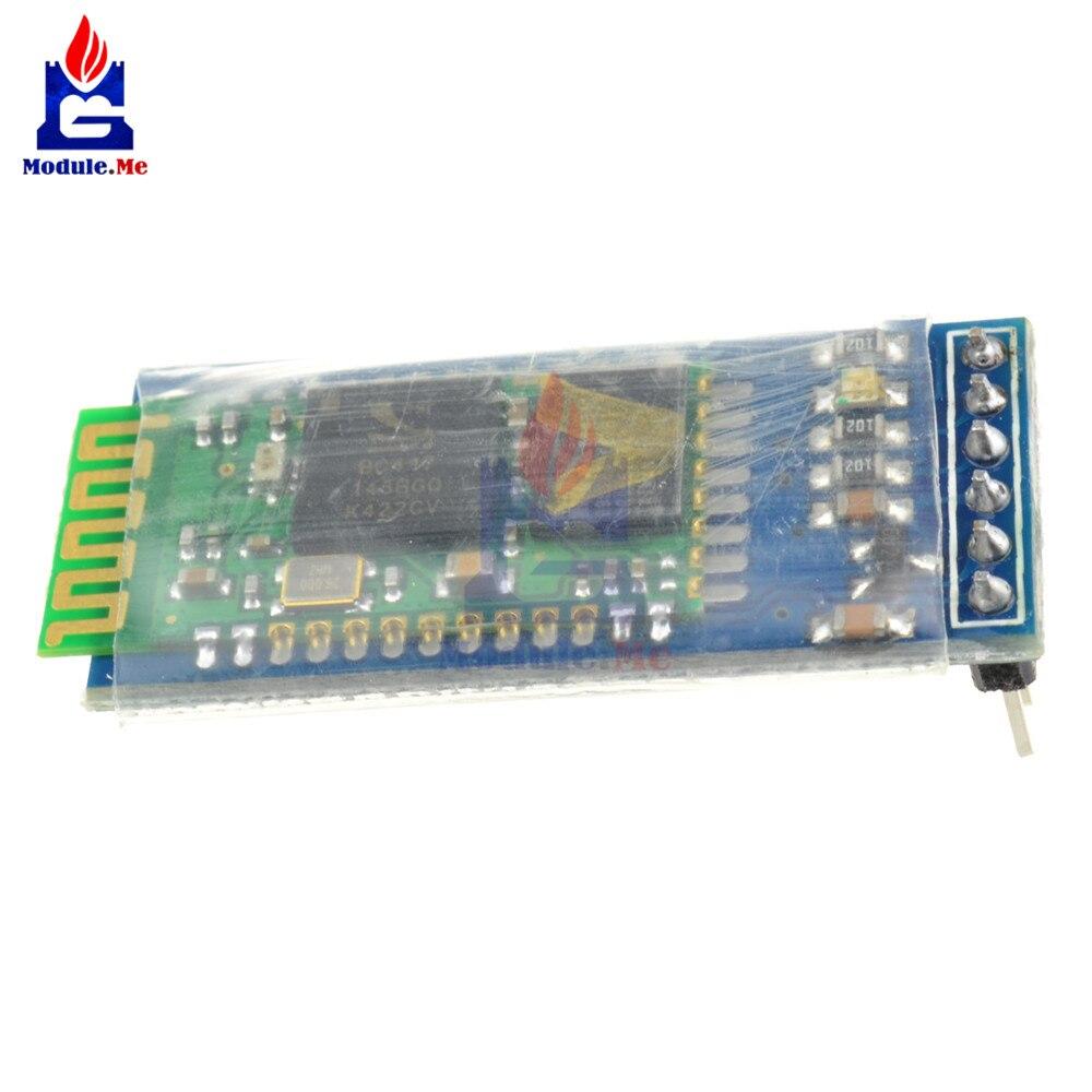 HC-05 30ft Wireless Bluetooth UART RS232 Serial Converter Module TTL For Arduino