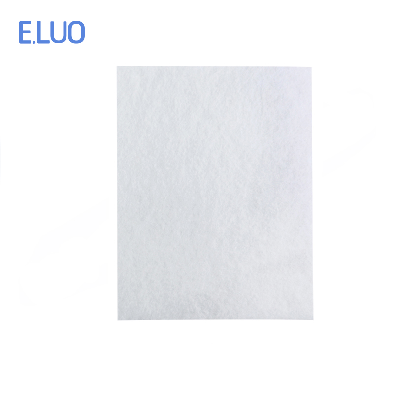 On Promotion Custom Filter Material  Cotton Filter For Air Purifier For HomeOn Promotion Custom Filter Material  Cotton Filter For Air Purifier For Home