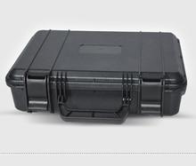 Small size 350*270*95mm plastic tool case box