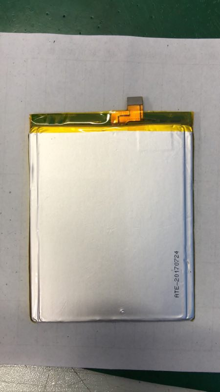 100% Original Backup Leagoo T5 Batterie 3000 mah Für Leagoo T5 Smart Handy + + Tracking Nummer