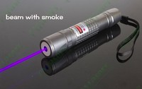 High Power 1w 1000mW 405nm Flashlight Violet Blue Laser Pointer/ UV Purple Lazer Torch Burn Matches,Burn Counterfeit Detector,