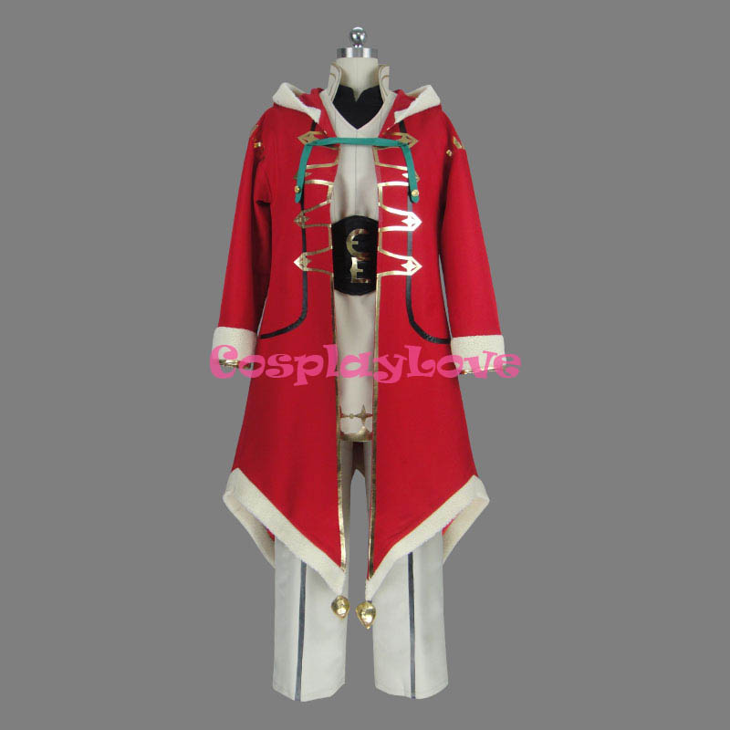 Fe Heroes Christmas.Us 149 14 5 Off Cosplaylove Fire Emblem Heroes Robin Christmas Cosplay Costume Custom Made Women For Christmas Halloween In Anime Costumes From