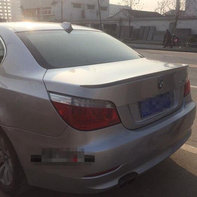 For BMW E I I I I ABS Plastic Tail Wing - 2010 bmw 525i