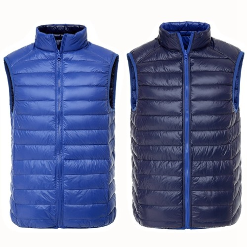 Duck-Down-Vest-Men-Ultra-Light-Double-Sided-Zipper-Puff-Gilet-Casual-Reversible-Vests-Jackets-Sleeveless (2)