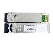 цена на SFP 1 pair 10G 850nm 300m LC SFP module mini fiber GBIC SFP transceiver single mode single fiber module sfp