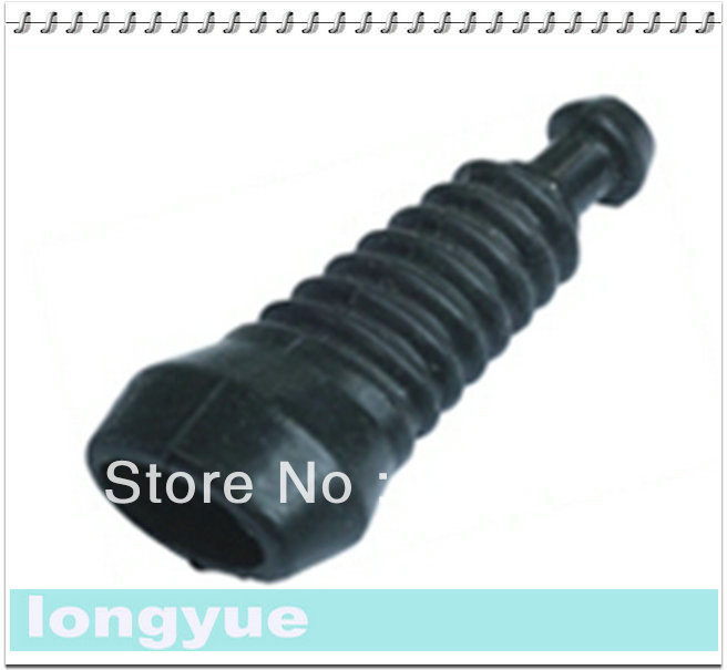 Longyue 10pcs Superseal And Junior Power Timer J.P.T 3-Way Rubber Connector Boot JPT/AMP 3Pin New