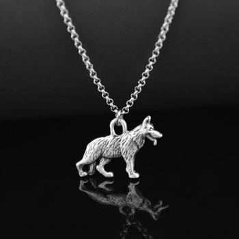 Dog Love Necklace 5