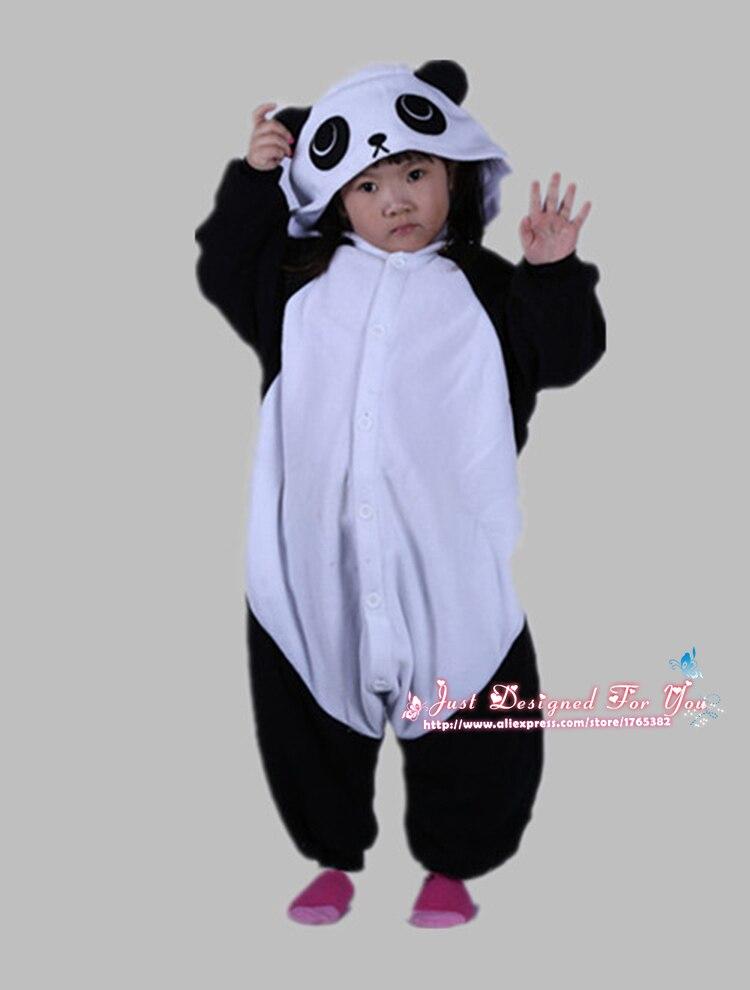 aliexpresscom buy adults lovely china kung fu panda cosplay costumes onesies pajamas kids boys girls halloween costume cosplay pyjamas animal from - Kung Fu Panda Halloween