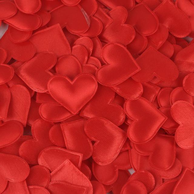 Small Hearts 100 pcs/lot