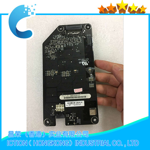 100% New Original LCD Backlight Board For iMac 27 A1312 LED Display Backlight Inverter Board Model V267-604 2010 2011 new original black full lcd display