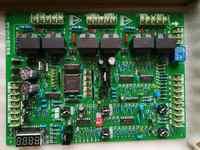 KGPS 中周波溶融炉オリジナル制御ボード MPU-2FK 新