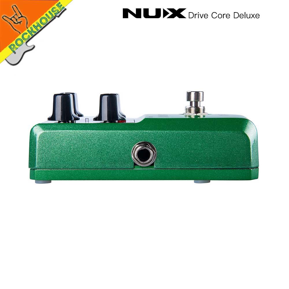 NUX Drive Core Deluxe Upgrade overdrive gitaar effect pedaal high - Muziekinstrumenten - Foto 5