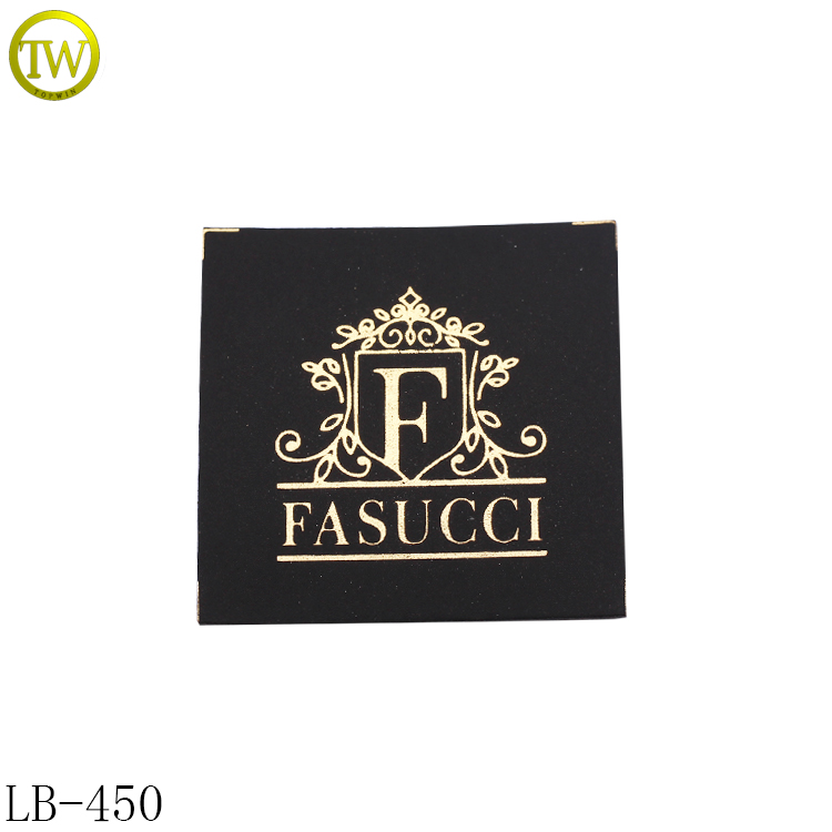 77 Custom order payment link OEM pu garment leather patch for clothing  leather label tag 5e945ba9b30a8