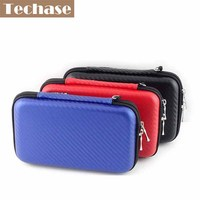 Quality Portable Hard Drive Bag Power Bank Box Hard Disk Pouch Carry Case Cover Organizers Hard