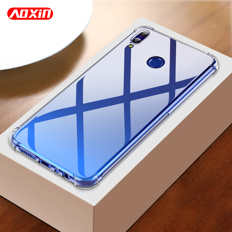 3D Clear Phone Cases For Xiaomi Redmi Note 5 6 7 8 K20 K30 Pro Soft TPU Silicone Case For Redmi Note 8 7 6 5 Pro Shell Bag