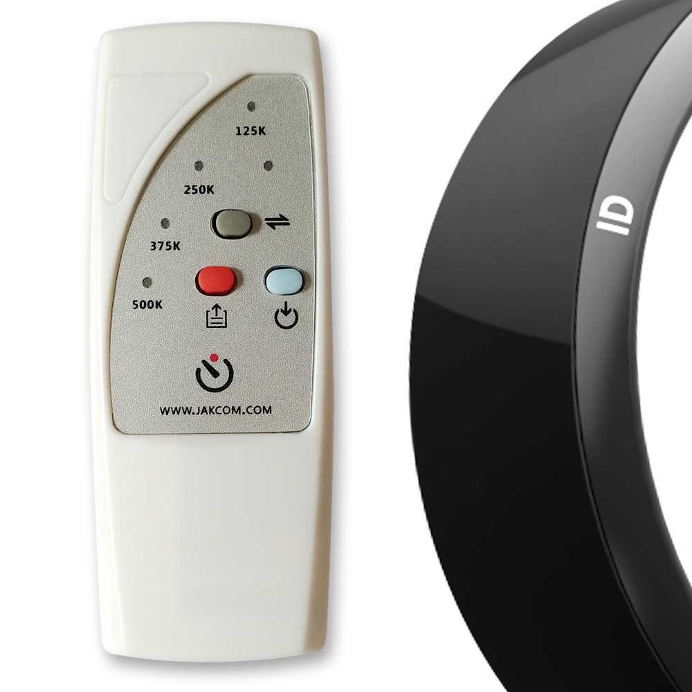 JAKCOM RDW ID Card Reader Copy 125khz ID Card access control system for R3 Smart Ring