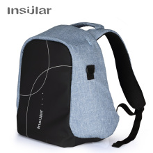 Insular Diaper Bag Fashion Mummy Maternity Travel Backpack Brand Baby Infant Stroller Care