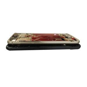 """Image 2 - M & Sen 5.15 """"Cho Huawei Honor 9 Honor9 Trước Ốp Viền Khung/Trung Khung Nhà Ở Với Bên Phím dành Cho Huawei Honor 9 Giữa Khung"""