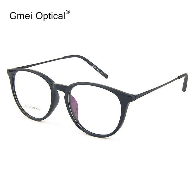 Gmei JB5883 Acetato de Full-Aro Da Armação de Óculos Óptica para Os Homens e Mulheres Óculos Moda Eyewear