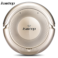 2017 JIAWEISHI Automatic Intelligent Robot Vacuum Cleaner Dry And Wet Mopping 2 In1 Household Vacuum Cleaner
