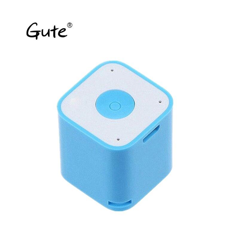 Gute 2019 Ultra Mini altifalantes altavoz tijolo quadrado Anti-perdido do bluetooth caixa de som portátil de música mp3 para o telefone bocina ur3 dia